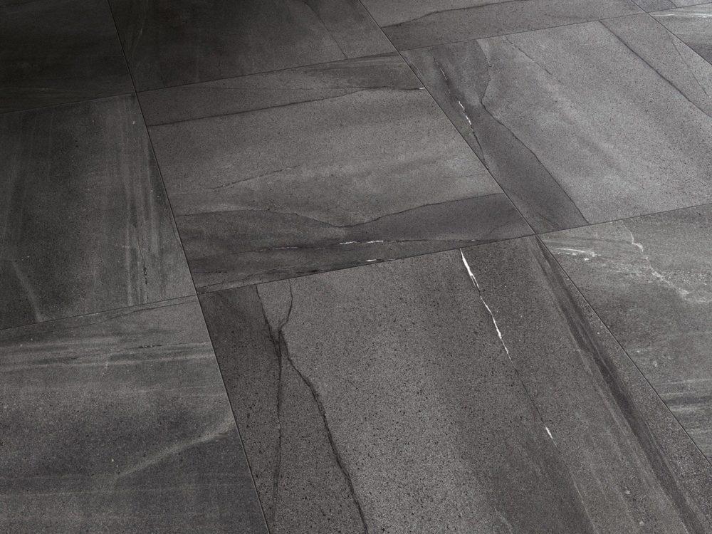 Ultra basaltina Antracita keraamiline plaat